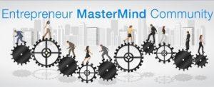 Entrepreneur MasterMind Community